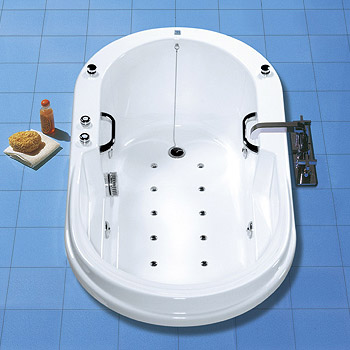 Credle クレードル FRA・FRCA Bath Series/No:G-0261_002