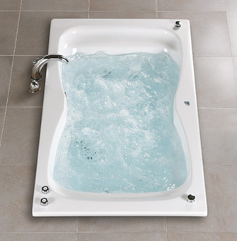 Lakeview 1600 レイクビュー1600 FRA・FRCA Bath Series/No:G-0261_009