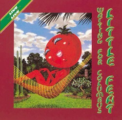 Little Feat/Waiting for Columbus