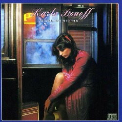 Karla Bonoff/Restless Nights