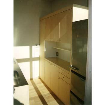 食器棚 403掲載商品No. G-0011_025 商品価格(消費税は含まれま... 食器棚 プ